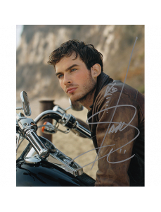 "Ian Somerhalder Autographed 8""x10"" (The Vampire Diaries)"