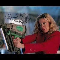 "Tori Spelling Autographed 8""x10"""