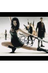 "Summer Glau Autographed 8""x10"" (Firefly)"