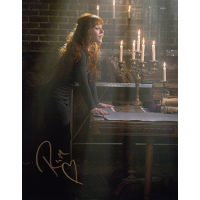 """Ruth Connell Autographed 8""""x10"""" (Supernatural)"""