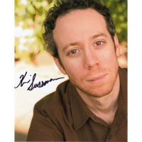 "Kevin Sussman Autographed 8""x10"" (The Big Bang Theory)"