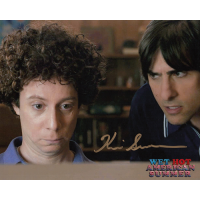 "Kevin Sussman Autographed 8""x10"" (Wet Hot American Summer)"