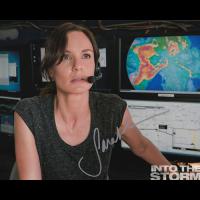 """Sarah Wayne Callies Autographed 8""""x10"""" (Into The Storm 2)"""