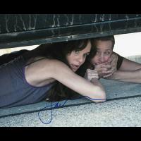 """Sarah Wayne Callies Autographed 8""""x10"""" (Walking Dead 2)"""