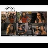 "Tara Strong Autographed 8"" x 10"" - 5"