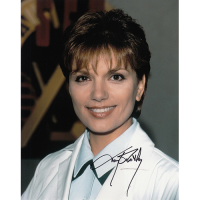 """Teryl Rothery Autographed 8""""x10"""" (Stargate)"""