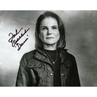"Tovah Feldshuh Autographed 8""x10"" (The Walking Dead)"