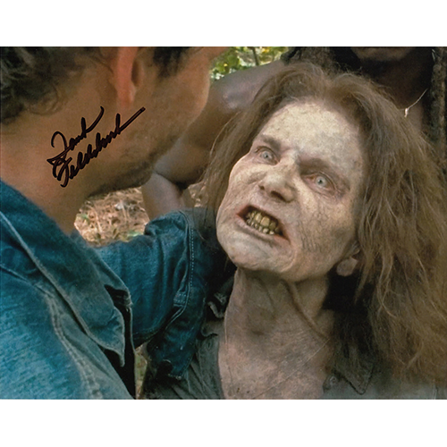 "Tovah Feldshuh Autographed 8""x10"" (The Walking Dead)"