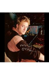 "Alan Tudyk Autographed 8""x10"" (Firefly 1)"