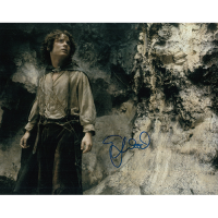 "Elijah Wood Autographed 8""x10"" (Lord of the Rings)"
