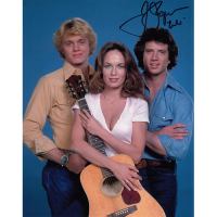 """Tom Wopat Autographed 8""""x10"""" (Dukes of Hazzard)"""