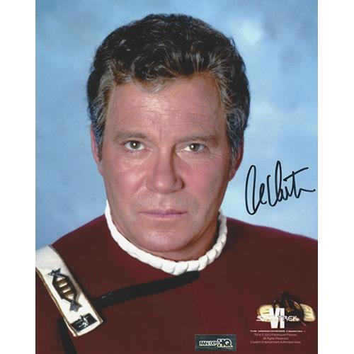 Shatner Photo 3