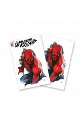 Amazing Spider-Man #797 Convention Exclusive Combo Pack