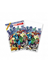 Marvel Legacy #1 Convention Exclusive Combo Pack