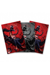 Venom #150 Megacon Orlando Combo Edition