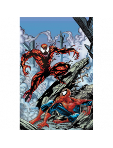 Absolute Carnage #1 1:100 Mark Bagley Retailer Incentive