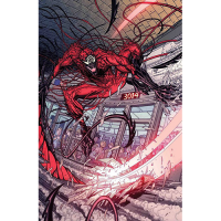 Absolute Carnage #1 1:50 Nick Bradshaw Retailer Incentive