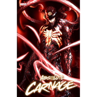Absolute Carnage #1 1:25 Gabriele Dell'Otto Retailer Incentive