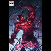 Absolute Carnage #1 Inhyuk Lee Exclusive