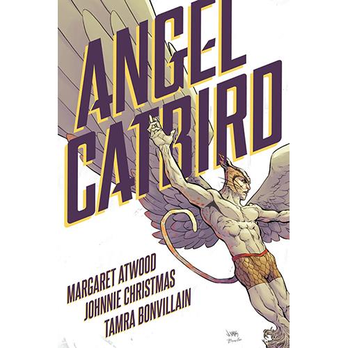 Angel Catbird Volume 1 Hard Cover