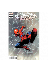 Amazing Spider-Man #1 1:50 Jerome Opena Retailer Incentive