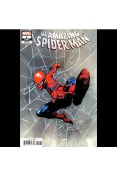Amazing Spider-Man #1 1:50 Jerome Opena Retailer Incentive