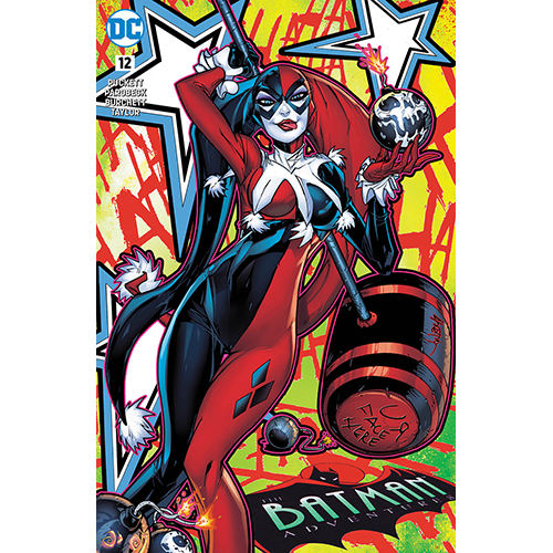 Batman Adventures #12 MegaCon Edition