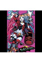 Batman Adventures #12 Fan Expo Edition