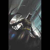 Batman #1 Limited Foil Cover Edition (1940, Version A)