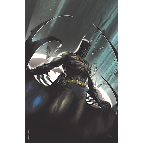 Batman #1 Limited Foil Cover Edition (1940, Version A)