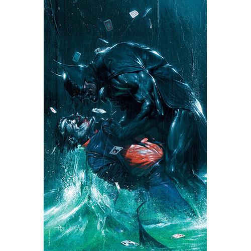 Batman #1 Limited Foil Cover Edition (1940, Version C)