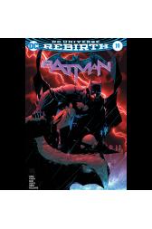 Batman #19 Fan Expo Edition
