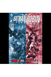 Batman and Robin Eternal #1 Fan Expo Edition