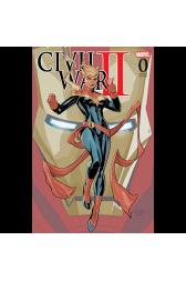 Civil War II #0 Fan Expo Edition