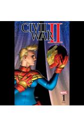 Civil War II #1 Fan Expo Edition