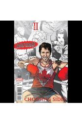 Civil War II:  Choosing Sides #5 Fan Expo Edition