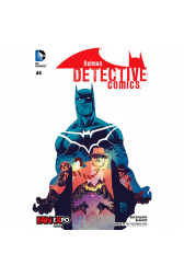 Batman Detective Comics #44 Fan Expo Edition