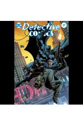 Detective Comics #27 Convention Exclusive