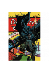 Detective Comics #27 Convention Acetate Exclusive