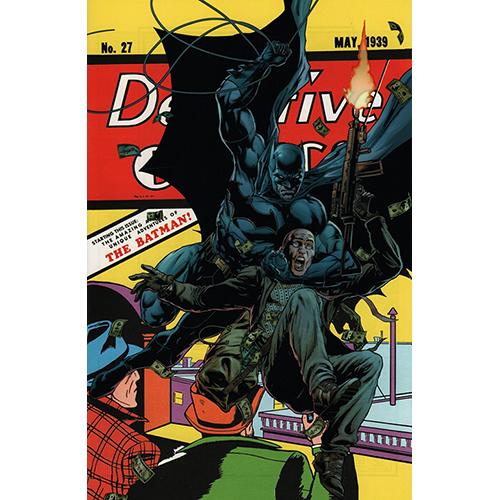 Detective Comics #27 Convention Acetate Exclusive