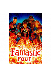 Fantastic Four #1 1:200 Alex Ross Virgin Retailer Incentive