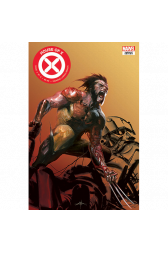 House Of X #1 Gabriele Dell'Otto Exclusive