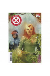 House Of X #1 1:10 Phil Noto Retailer Incentive