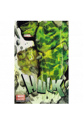Hulk #1 (Limited Edition)