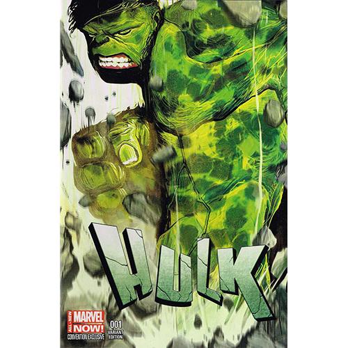 Hulk #1 (Limited Edition)