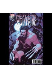 Hunt For Wolverine #1 1:25 Elizabeth Torque Retailer Incentive