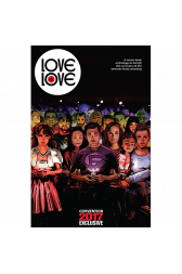 Love Is Love Fan Expo Edition