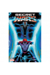Secret Wars #1 (Limited Edition)