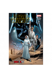 Star Wars #1 (Limited Edition)