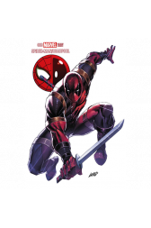 Spider-Man / Deadpool #3 Fan Expo Edition